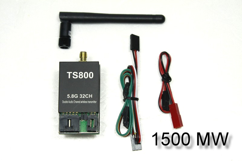 5.8G 32CH Wireless AV Transmitter