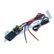 HES04001 RCE-MB40X Multicopter Brushless ESC