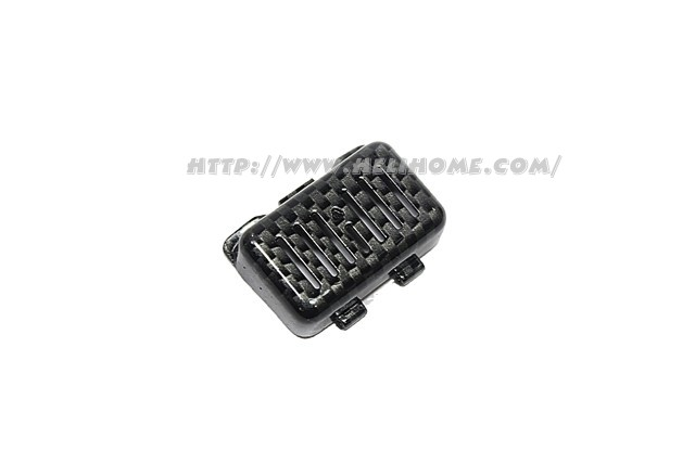 XK260-02 Battery cover