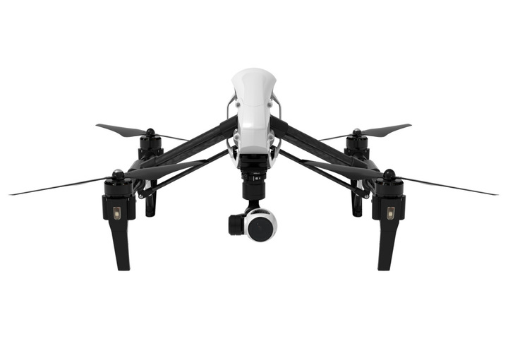 DJI Inspire 1(one Remotes)