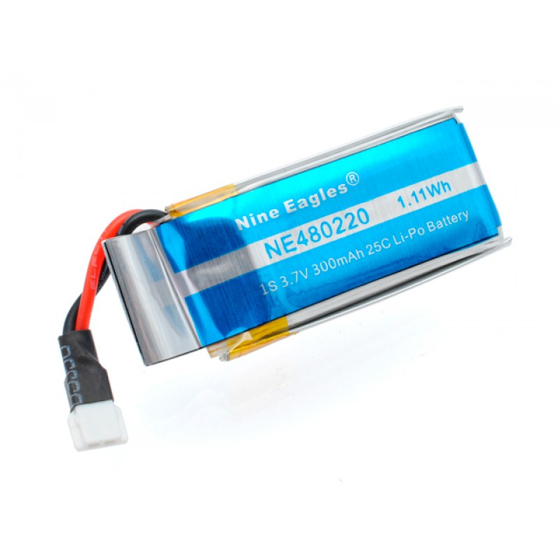 Galaxy Visitor 2 NE480220 Li-po battery set